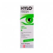 Hylo fresh colirio lubricante (10 ml)
