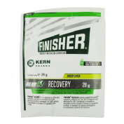 Finisher recovery polvo (28 g 12 sobres)