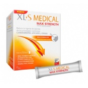 Xls medical max strength (60 sticks)
