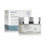 Azelac crema facial hidratante (50 ml)
