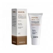 Kojicol spf 30 crema despigmentante (30 ml)