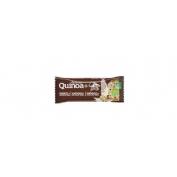 Nature crops quinoa bio almendras choco negro (40 g)