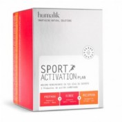 HUMALIK SPORT ACTIVATION PLAN