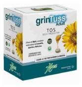 Grintuss adult con poliresin (20 comprimidos)