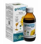 Grintuss jarabe con poliresin adultos (180 ml)