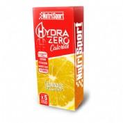 Nutrisport hydrazero limon