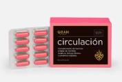 Goah clinic circulacion (60 capsulas)