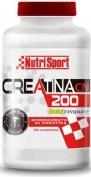 NUTRISPORT CREATINA 220 COMP