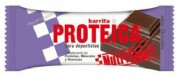 Nutrisport barrita proteica chocolate
