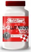 Nutrisport l-glutamina 150 comp