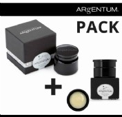 PACK Argentum la potion infinie + La lune de Veloure 14ML