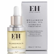 Eh brillance facial oil 30ml