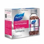 PhytoPhanere DUPLO cabello y uñas 2x120 cápsulas (tratamiento 4 meses)