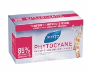 PHYTOCYANE TTO ANTICAIDA FEMENINO 12 AMP
