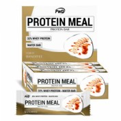 Pwd barrita protein meal  banofee