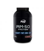 Pwd rm-50 milk chocolate