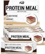 Pwd barrita protein meal tiramisu