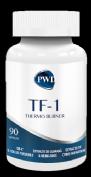 Pwd tf-1 thermo burner 90 caps