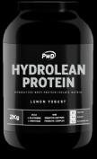 Pwd hydrolean protein yogurt lemon 2kg