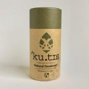 Kutis skincare desodorante vegano bergam. salvia