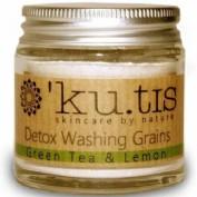 Kutis skincare mascarilla detox te verde y limon
