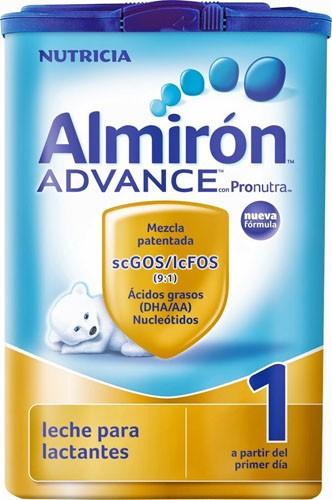 ALMIRON ADVANCE 1 (800 G)