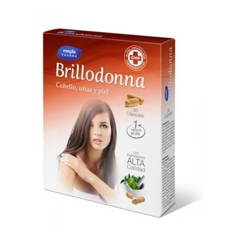 Brilladonna (30 comp)