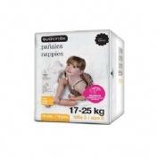 Suavinex pañal infantil (junior 17 a 25 kg 18 u)