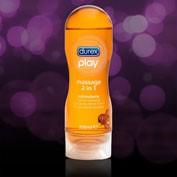 Durex play massage estimulante lubricante hidros
