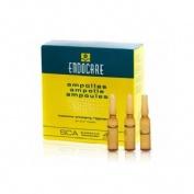 Endocare ampollas (1 ml 7 ampollas)