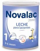 NOVALAC 1 (800 G)