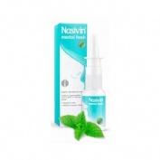 Nasivin mentol fresh solucion nasal (20 ml)