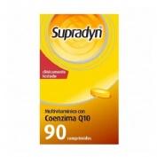 Supradyn activo (90 comprimidos)