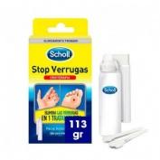 DR SCHOLL STOP VERRUGAS - ANTIVERRUGAS (80 ML)