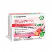CRANBEROLA CISCONTROL FLASH ARANDANO AMER (20 CAPS)