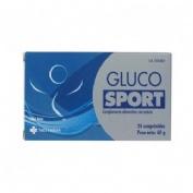 GLUCOSPORT TABLETAS (2.5 G 24 TABLETAS)