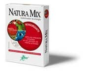 Aboca natura mix ad 10 frascos 15 ml