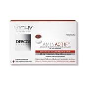 Dercos aminactive comp nutricional anticaida - reactivador de la salud capilar (30 comprimidos + 30