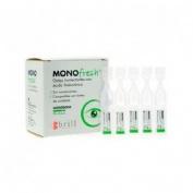 Monofresh gotas humectantes monodosis (0.4 ml 30 monodosis)