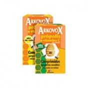Arkovox pastillas sin azucar (menta y eucalipto 24 past)