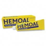 HEMOAL POMADA RECTAL, 1 tubo de 50 g