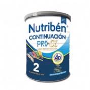Nutriben continuacion (400 g)