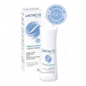 Lactacyd higiene intima hidratante (250 ml)