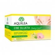 AQUILEA OBE SILUETA (40 SOBRES PARA INFUSION)