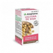 LECITINA DE SOJA ARKOCAPS (400 MG  50 CAPS)