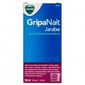 GRIPANAIT JARABE , 120 ml