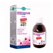 Immunilflor (jarabe 200 ml)