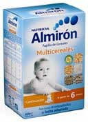 Almiron multicereales 600 g